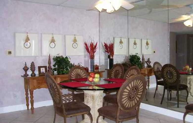 ResortQuest Rentals at Island Echos Condominiums - Room - 4