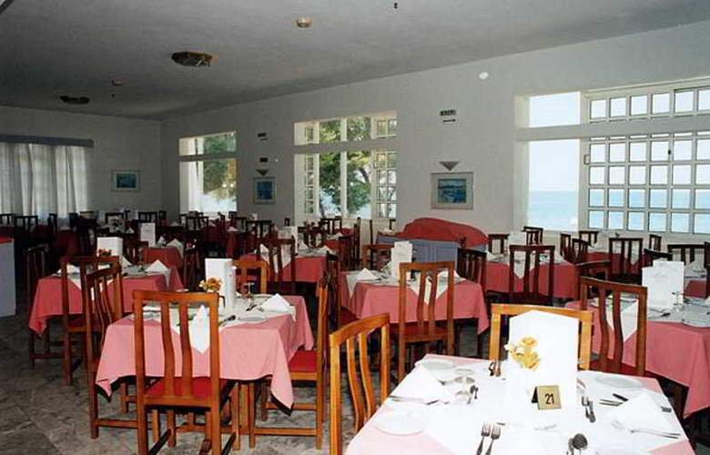 Maravel Land - Restaurant - 6