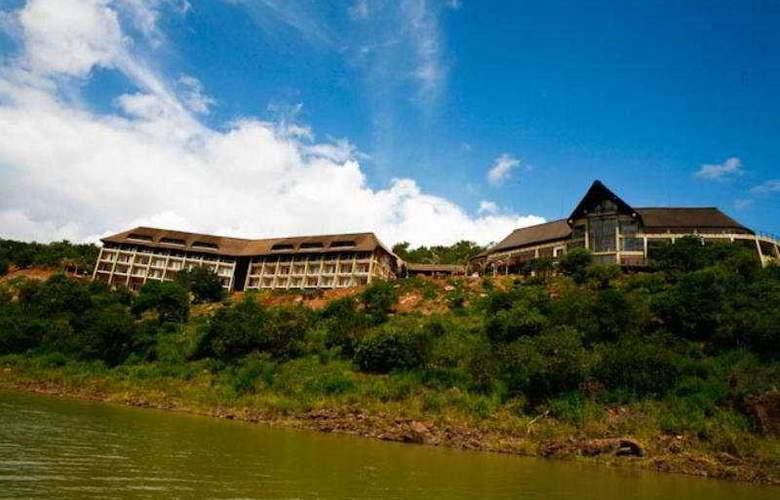 Jozini Tiger Lodge and Spa - Hotel - 0