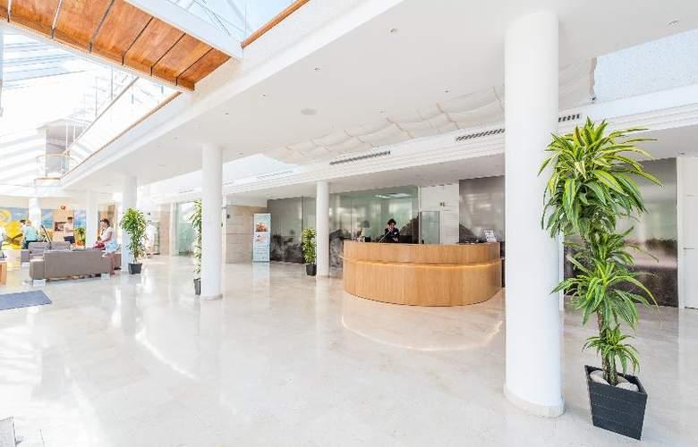 Eix Platja Daurada Hotel - General - 14