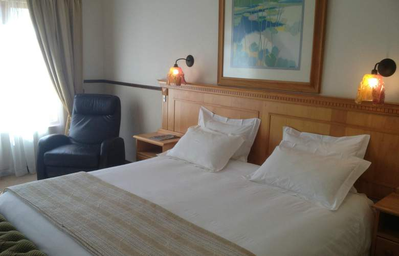 Turnberry Boutique - Room - 5