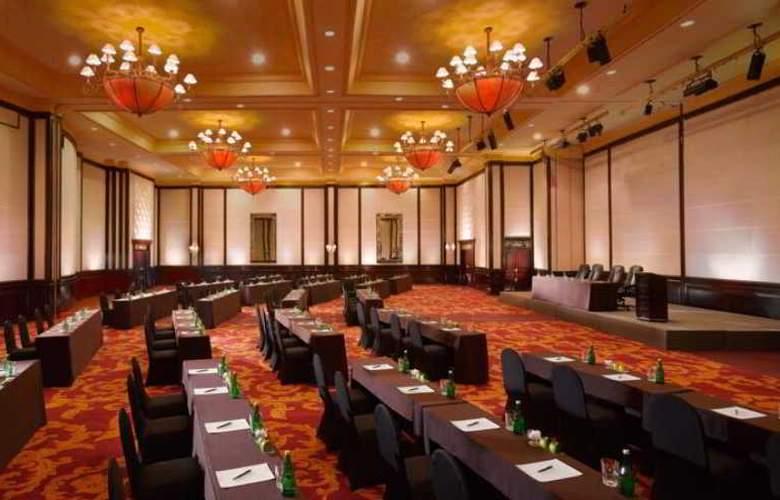 Papandayan - Conference - 2