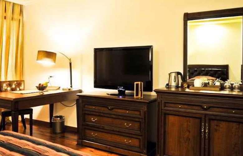 Duvet Center - Room - 3