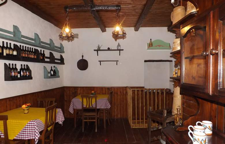 Albergo Diffuso Borgo Santa Caterina - Bar - 8