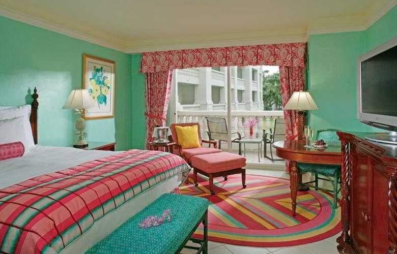 The Ritz Carlton Golf & Spa Resort - Room - 0