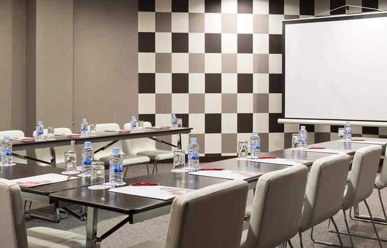 Ilunion Auditori - Conference - 3