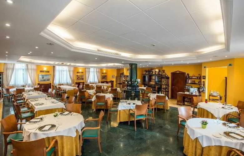 AS Hotel Dei Giovi - Restaurant - 9