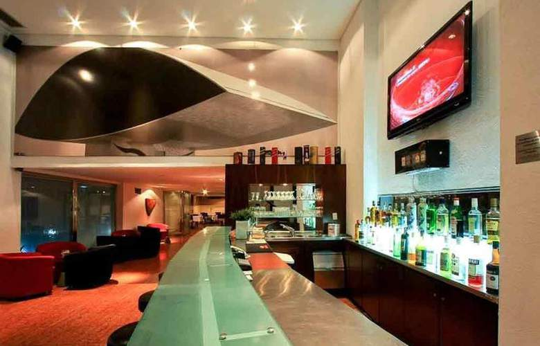 Mercure Curitiba Centro - Bar - 22