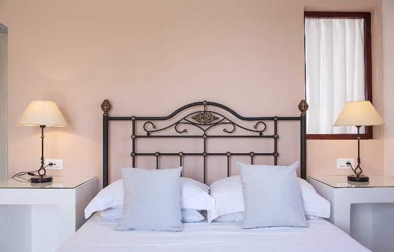 Veggera Hotel - Room - 6