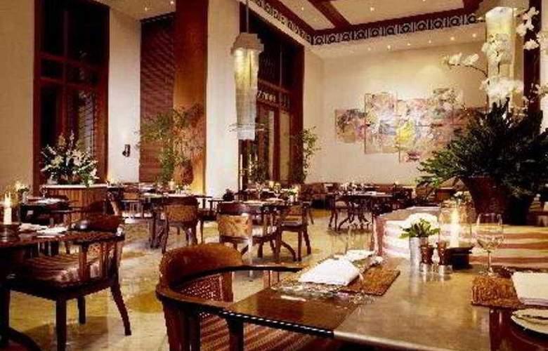 The Dharmawangsa Jakarta - Restaurant - 3