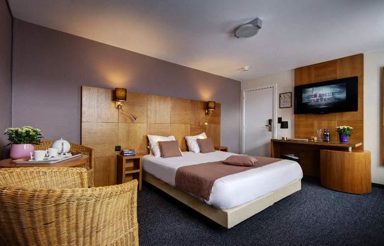 Jacobs Hotel Brugge - Room - 1