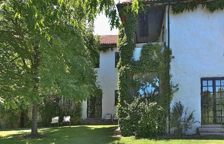 Casa De Santo Antonio De Britiande - Hotel - 7