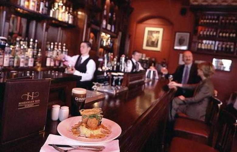 Kilkenny Hibernian Hotel - Bar - 1