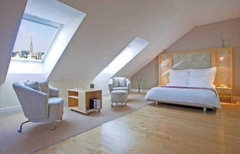 Le Méridien Vienna - Hotel - 23