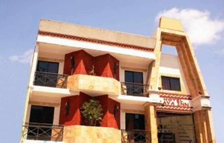 Maya Inn Playa del Carmen - Hotel - 0