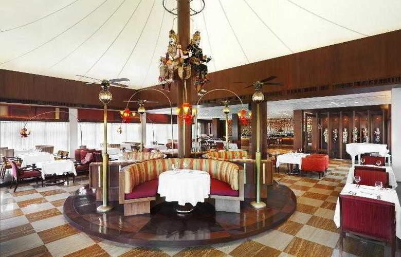 The St. Regis Bali Resort - Restaurant - 80