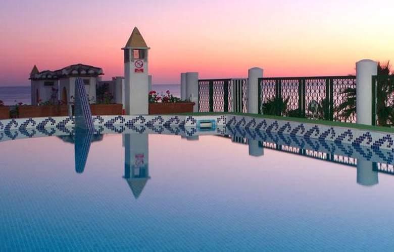 Sol Los Fenicios - Pool - 3