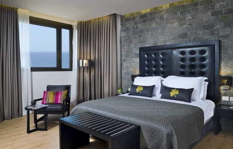 Arcadia Tower Hotel Tel Aviv - Room - 2