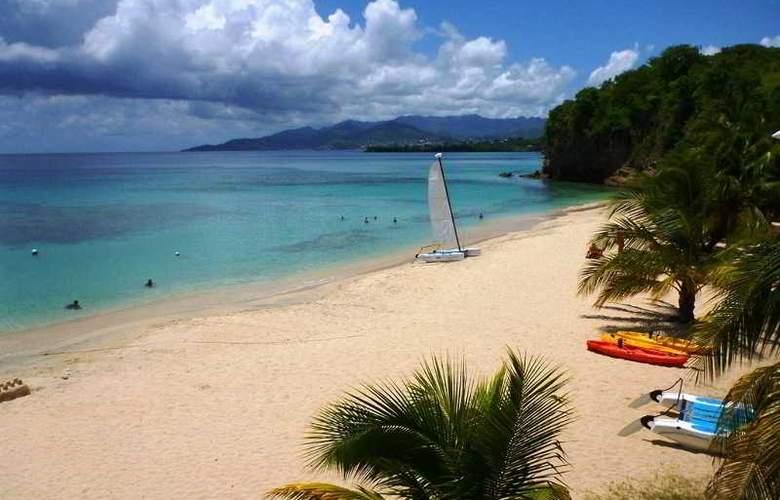 Grenadian by rex resorts - Beach - 23
