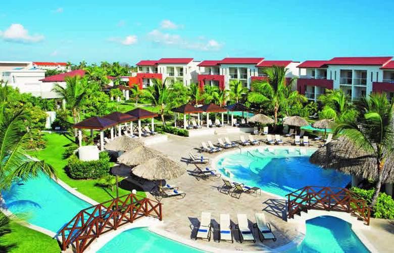 Amresorts Now Garden Punta Cana - Hotel - 8