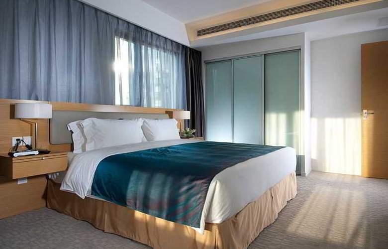 Modena Heping Tianjin - Room - 7