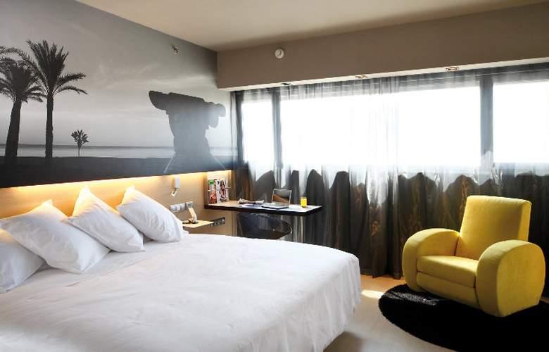 Barceló Málaga - Room - 10