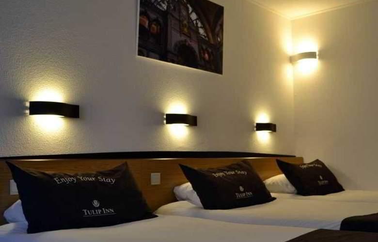 Tulip Inn Antwerpen ( Ex Campanile Antwerpen ) - Hotel - 22