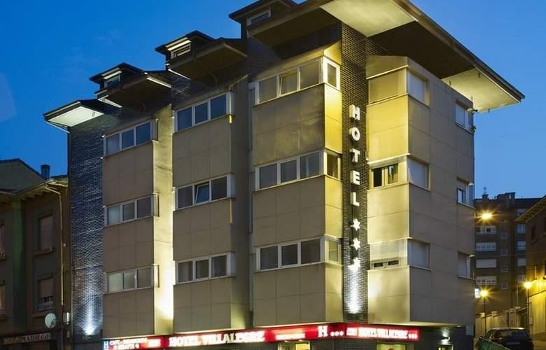 Villalegre - Hotel - 0