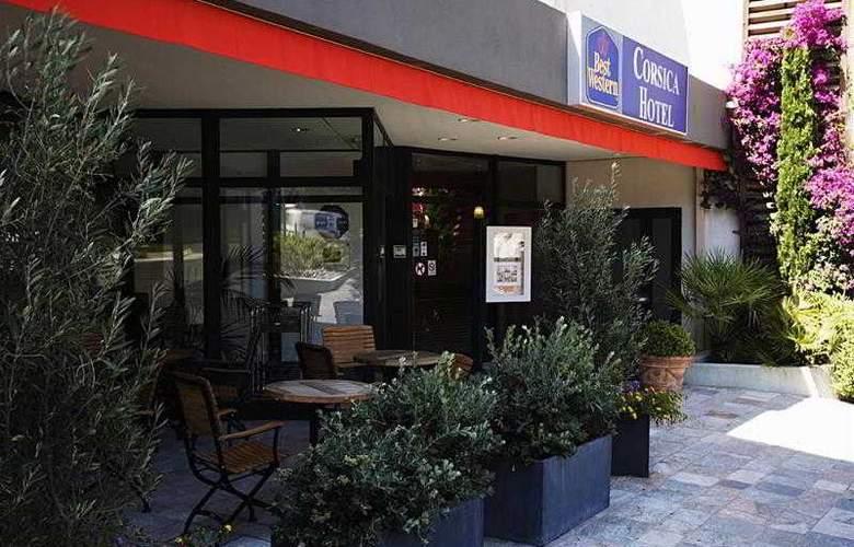 Best Western Bastia Centre - Hotel - 8