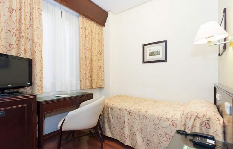 Derby Sevilla - Room - 9
