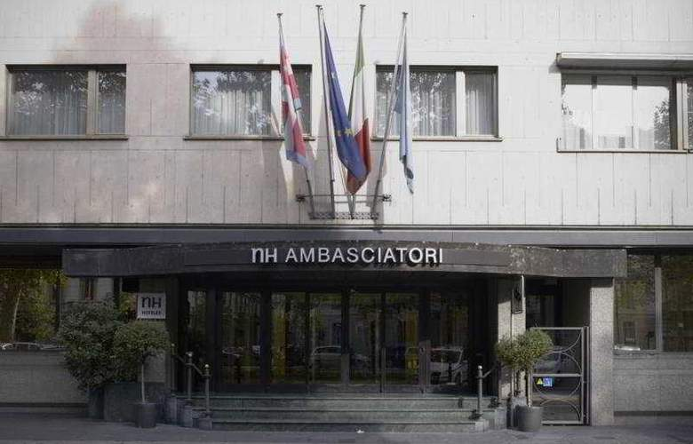 NH Torino Centro - Hotel - 0