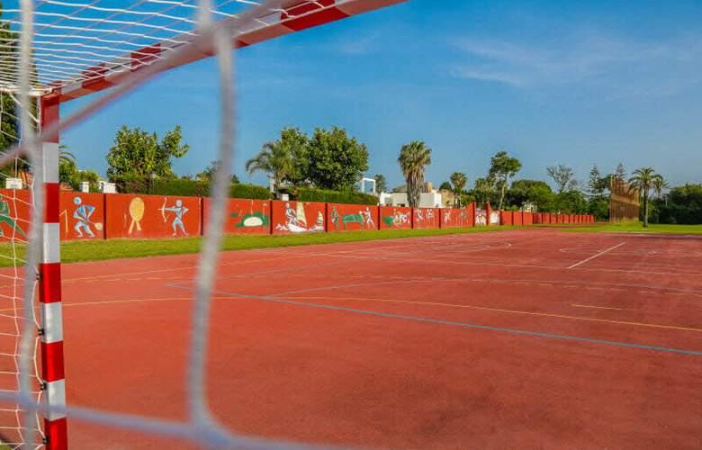 Sol Marbella Estepona Atalaya Park - Sport - 49