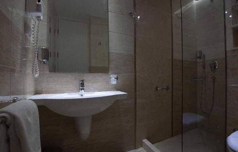 Slovenska Plaza 3 - Room - 9