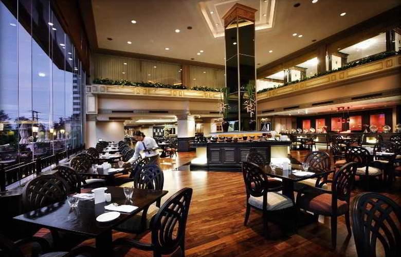 Holiday Inn Chiang Mai - Terrace - 6