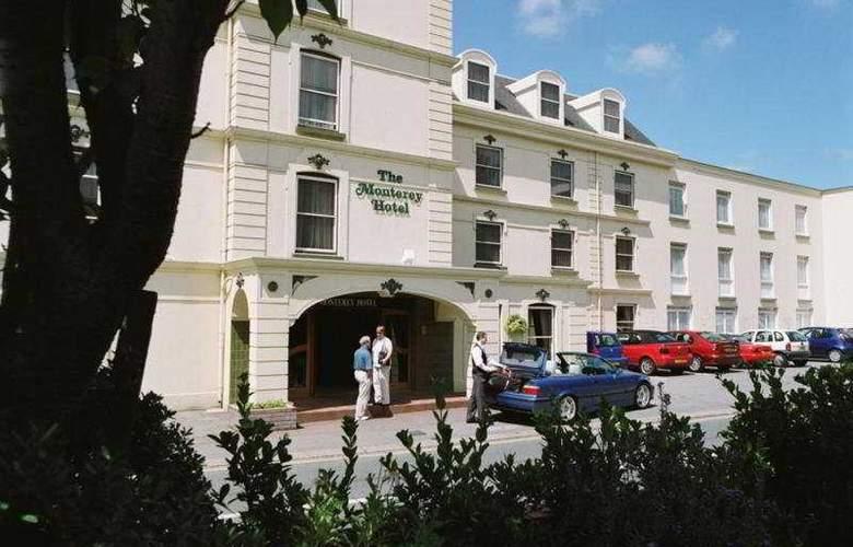 The Monterey - Hotel - 0