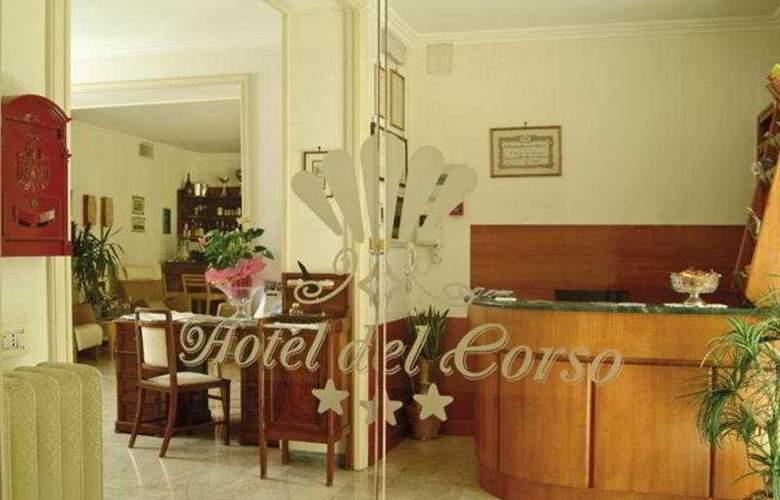 Del Corso - Hotel - 0