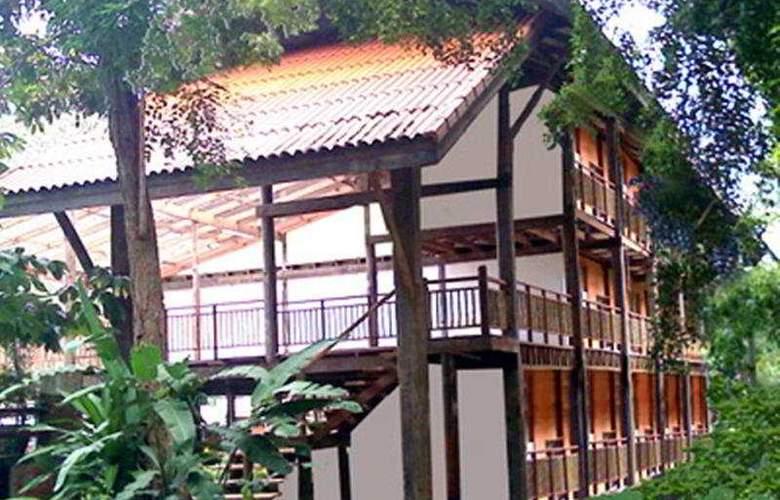 Buritara Resort & Spa Kanchanaburi - Hotel - 0