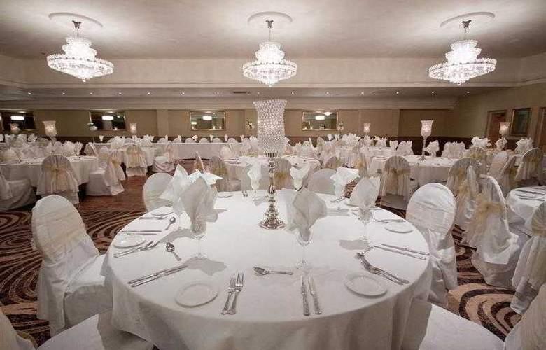 Best Western White Horse Derry - Hotel - 51