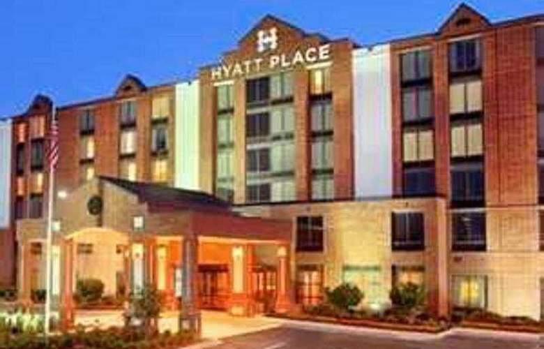 Hyatt Place Tempe/Phoenix Airport - Hotel - 0