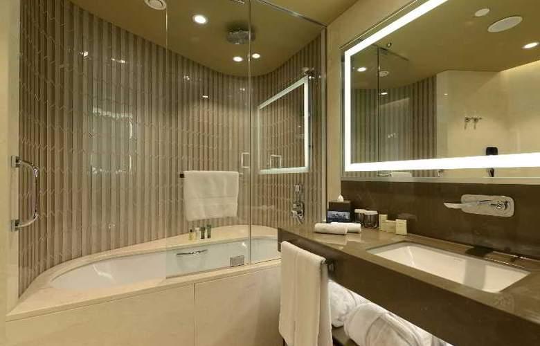 Hilton Istanbul Kozyatagi - Room - 33