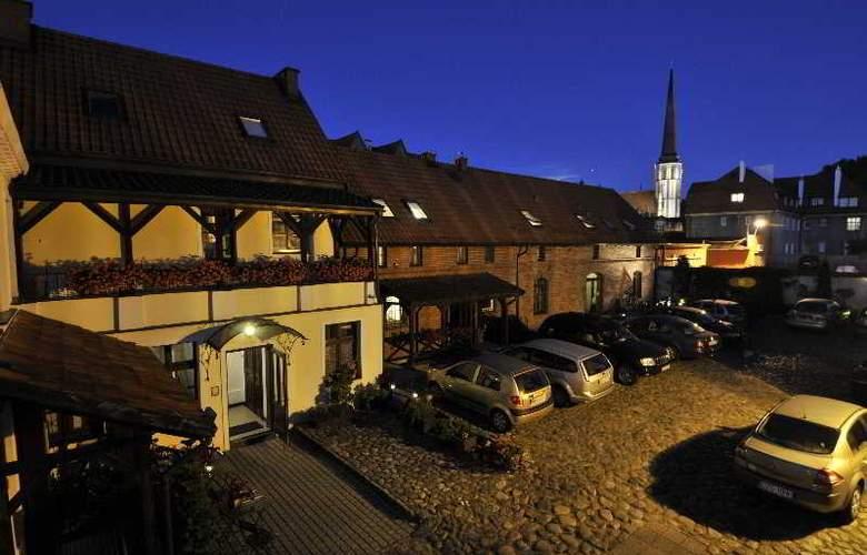 Stara Karczma - Hotel - 0