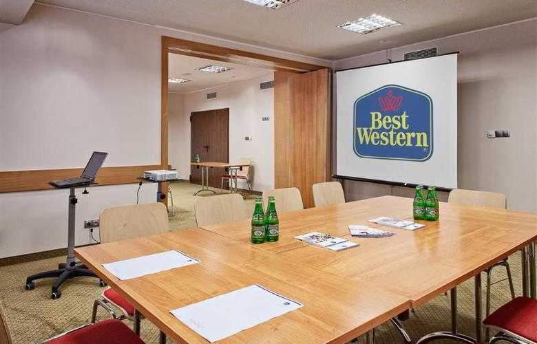 Best Western Hotel Poleczki - Hotel - 31