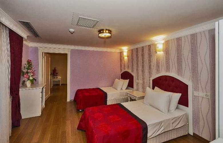 Elfida Suites Hotel - Room - 24