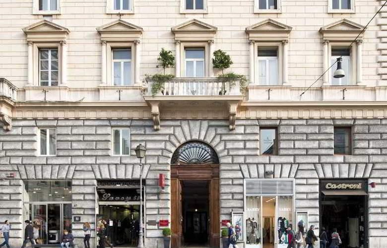 Giolli Nazionale - Hotel - 9