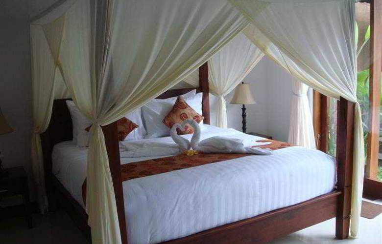 The Tanjung Villas - Room - 14