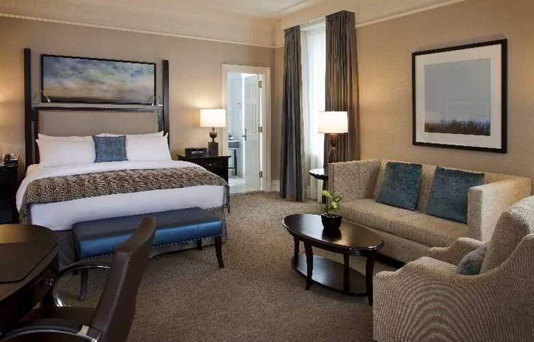 Fairmont Palliser Calgary - Room - 7