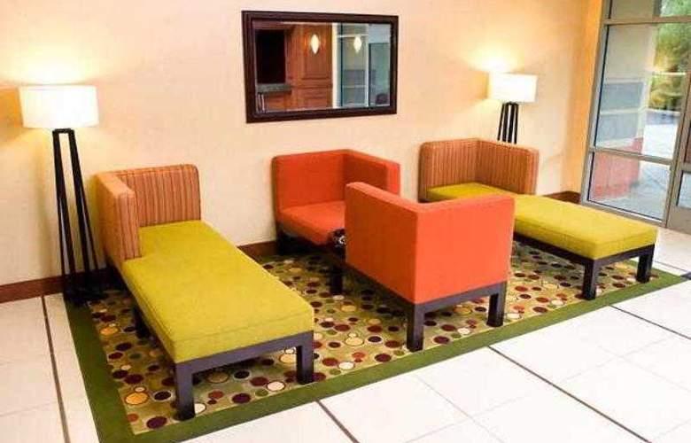 Residence Inn Irvine John Wayne Airport/Orange Cou - General - 3