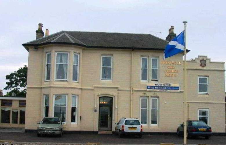 Prestwick Old Course Hotel - Hotel - 0