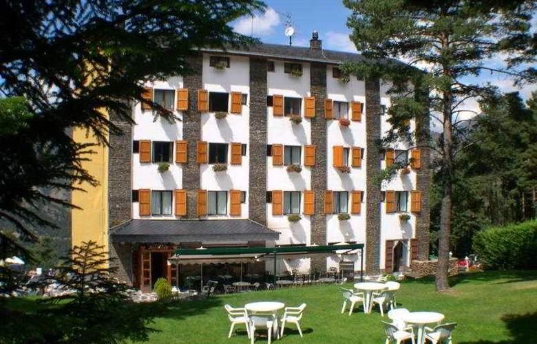 Coma Bella - Hotel - 0