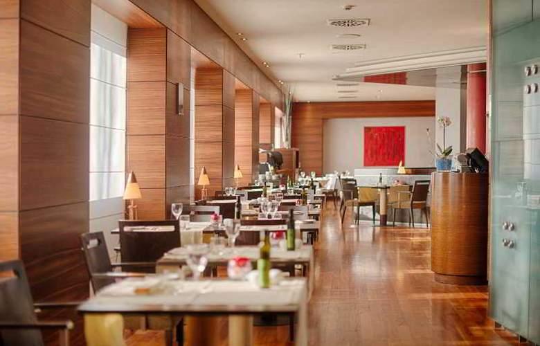NH Bologna Villanova - Restaurant - 36